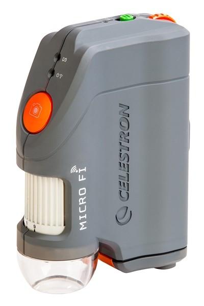 Jual Celestron Micro Fi WiFi Microscope