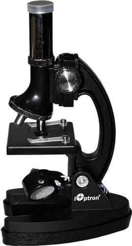 Jual Ioptron 84-piece Microscope Kit # 6805