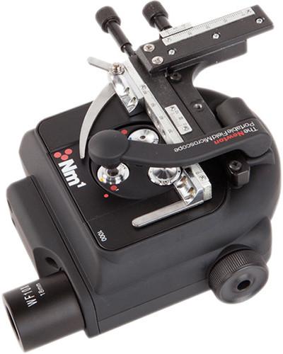 Jual NEWTON MICROSCOPES Nm1 10x/40x/600 Field Microscope