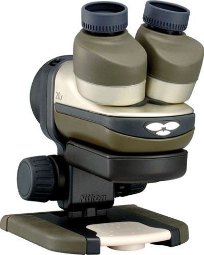 Jual Nikon EZ-Micro Stereoscopic Microscope