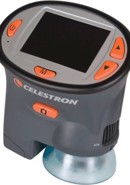 Jual Portable Lcd Digital Microscope 44310